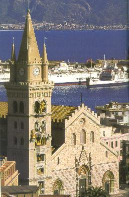 Duomo of Messina